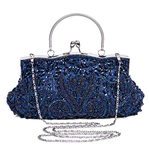 Women's Beaded Handbag...