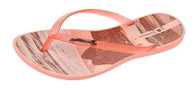 Ipanema Tropical Frauen Flip-Flops / Sandalen-Pink-40 lnBDh1lG8B