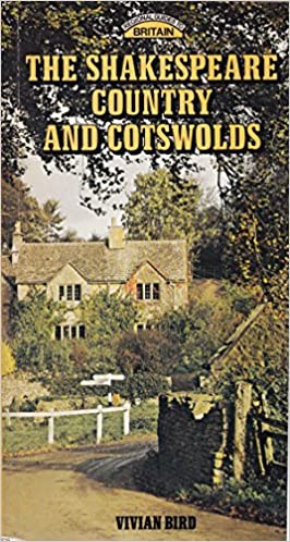 The Shakespeare Country and Costwolds