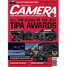 Camera: For Photography Enthusiast