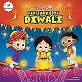Five Days Of Diwali: English Hindi Bilingual book for kids