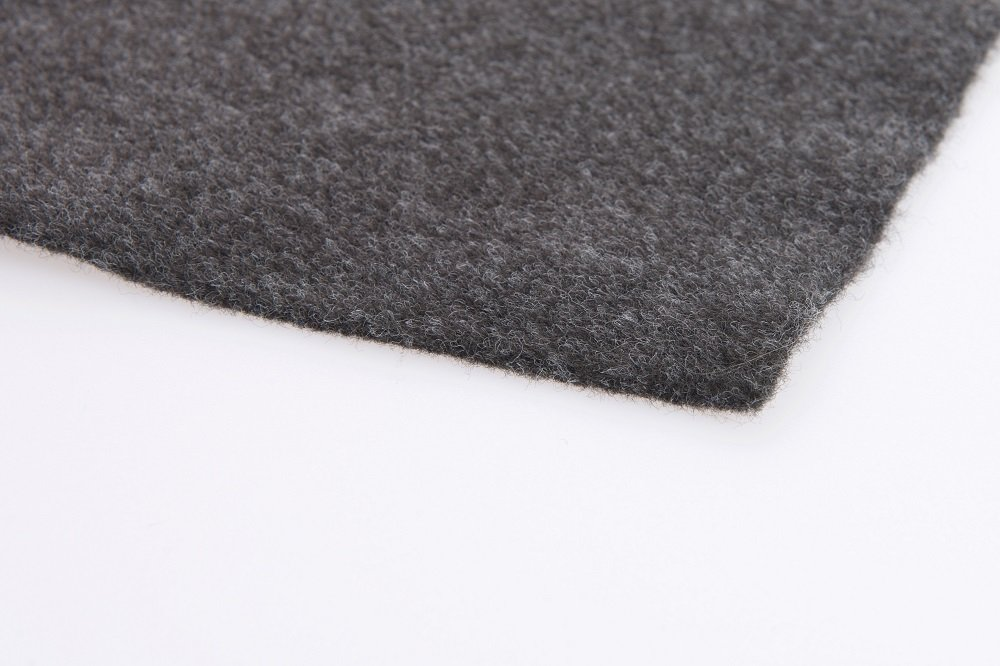 Includes 4 x Trimfix Glue 4m x 1.4m Anthracite Coloured Super Stretch Choose from 6 Colours /& 30 Sizes of Van Lining Carpet