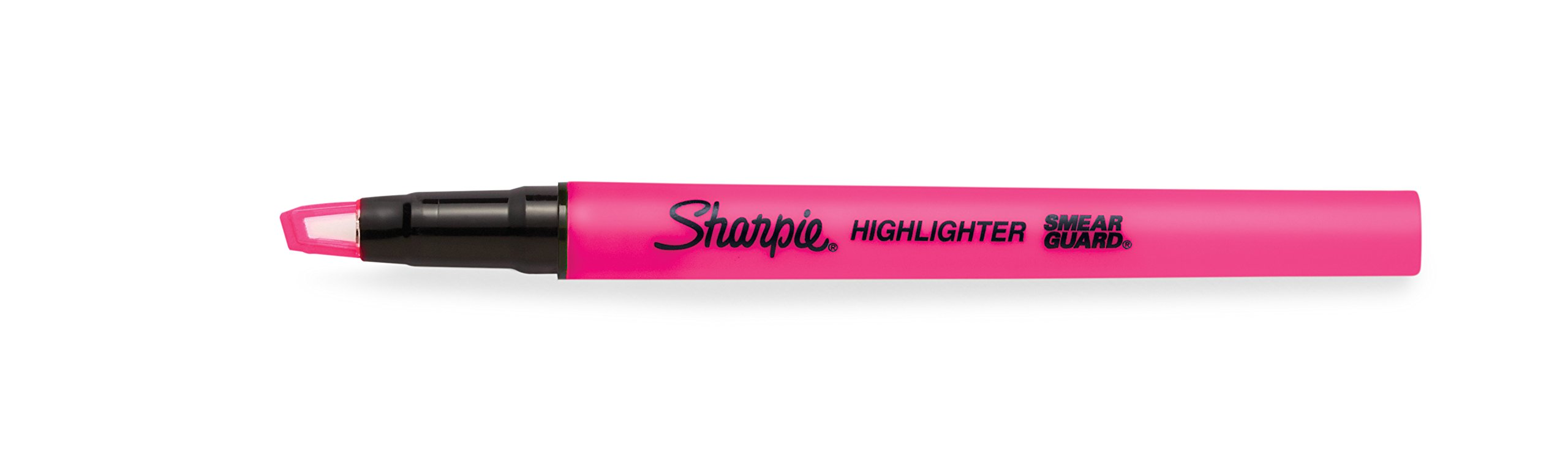Sharpie Clear View Highlighter Stick, Assorted, 8 Pack (1966798) by Sharpie (Image #9)