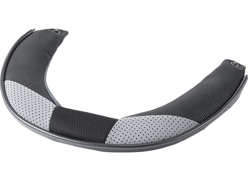Motorcycle Schuberth C3 Pro Neck Pad Black M-L 56/59 UK Seller Schuberth Helmets 1
