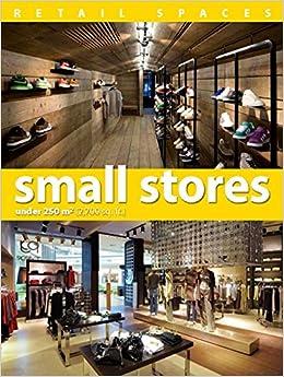 Amazon Com Retail Spaces Small Stores Under 250 M2 2 700