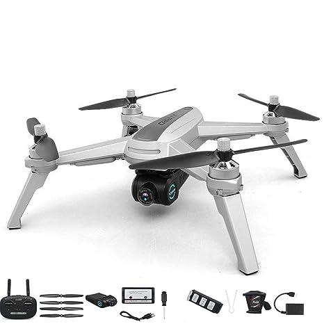Thole RC Dron Control Remoto Transmisión en Vivo RC Quadcopter ...