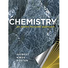 Chemistry: An Atoms-Focused Approach (Hardcover)