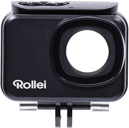 Rollei Unterwassergehäuse Für Actioncam 560 550 Touch Kamera