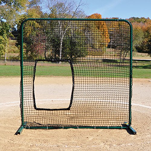 Softball Protector Screen by Jaypro Sports