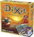 Dixit (International Rules Version)
