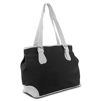Mad Style Sporty Shoulder Bag, Black: Handbags: Amazon.com