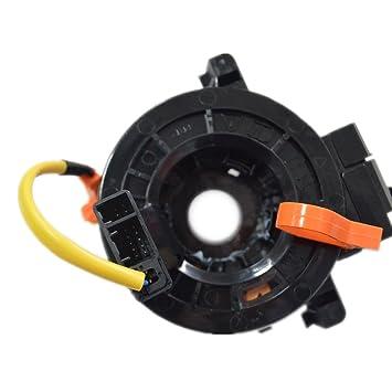 guteauto en espiral cable reloj primavera para Toyota Hilux VIGO Innova 84306 - 0 K051: Amazon.es: Coche y moto