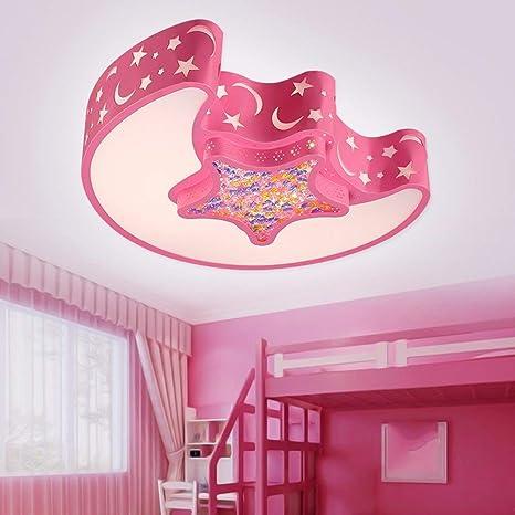 Lámpara de techo Habitación minimalista moderna para niños ...