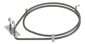 DREHFLEX® - Umluftheizung/Rundheizung/Heißluftheizung - passend für diverse AEG/Electrolux/Privileg Herde/Backofen - passend