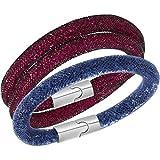 Swarovski Stardust Bracelet Set