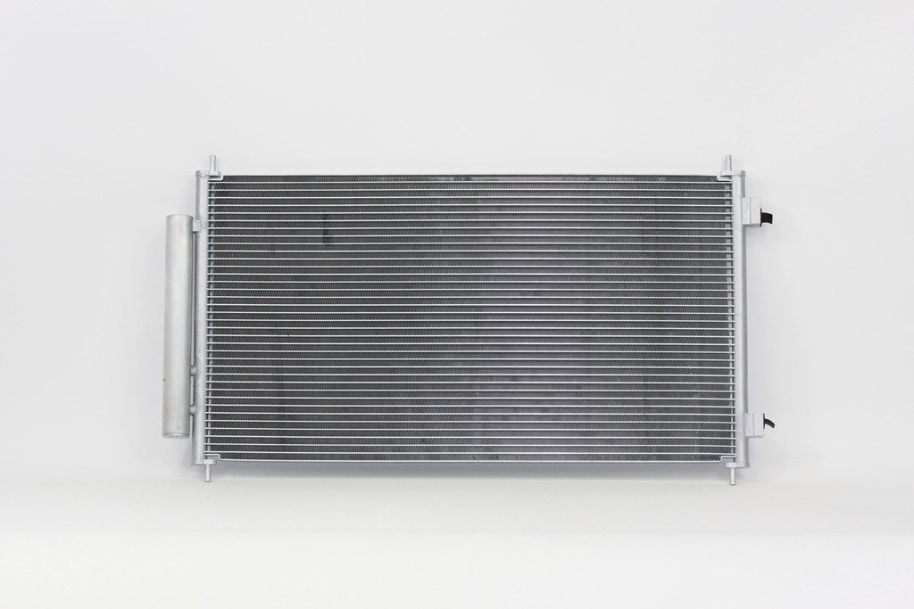Pacific Best Inc For//Fit 3599 Honda CRV A-C Condenser