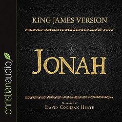 Holy Bible in Audio - King James Version: Jonah
