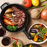 Westinghouse-WFL3CC-Select-Series-Seasoned-Cast-Iron-3-Quart-Dutch-Oven-With-Skillet-Lid