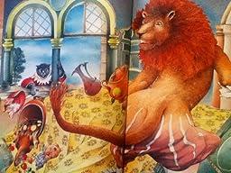 A Treasury Of Fairy Tales Annie Claude Martin