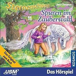 Spuren im Zauberwald (Sternenschweif 11)