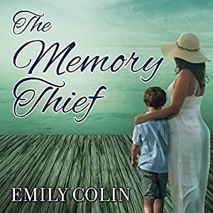 The Memory Thief Audiobook
