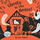 Ghosts in the House!, by Kazuno Kohara