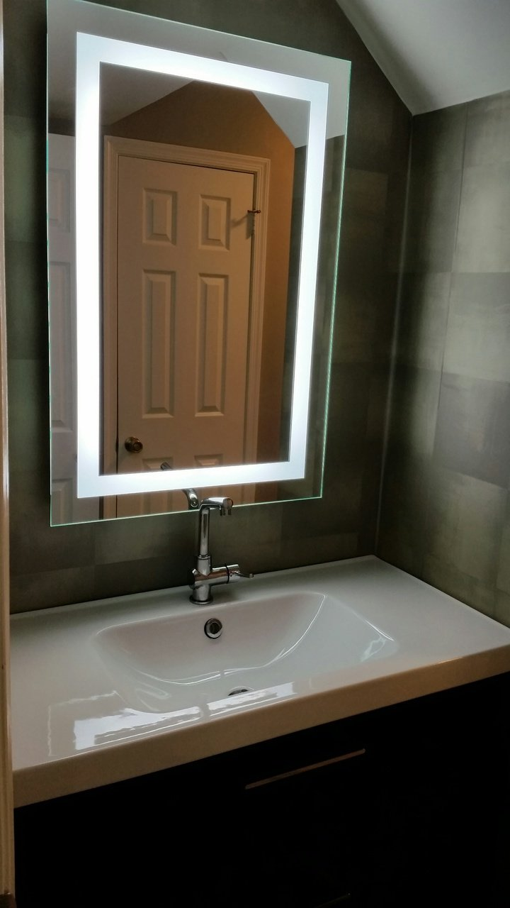 Backlit mirrors for bathrooms u s a together with boffis thirteen to - Backlit Mirrors For Bathrooms U S A Together With Boffis Thirteen To 43