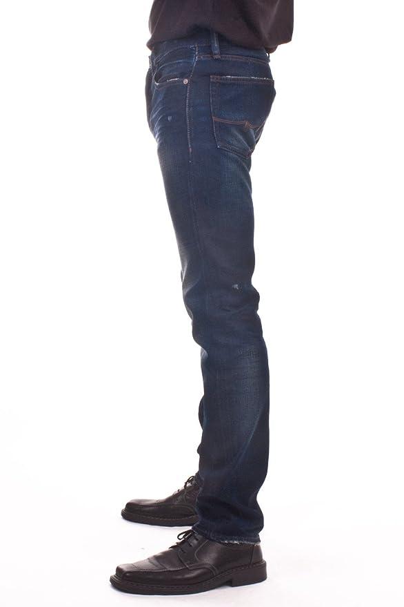 Polo Ralph Lauren Hombre Jeans Azul Oscuro 4861978spcj Azul Azul ...