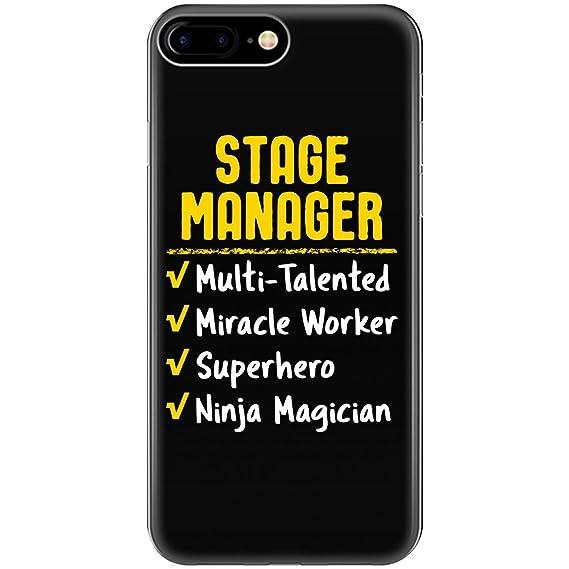 Amazon.com: Stage Manager Miracle Worker Superhero Ninja ...