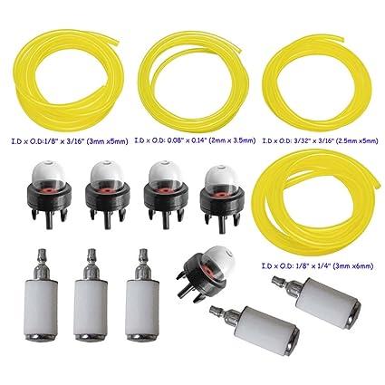 61tiL3XLu1L._SX425_ amazon com hifrom 10pcs snap in primer bulb pump 188 512 188 512 1