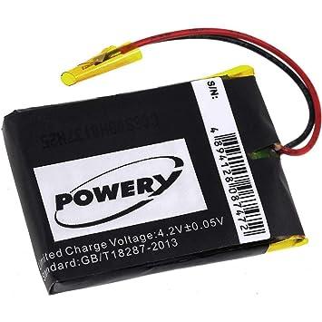 Batería para iHealth Tensiómetro BP5 E5E45A