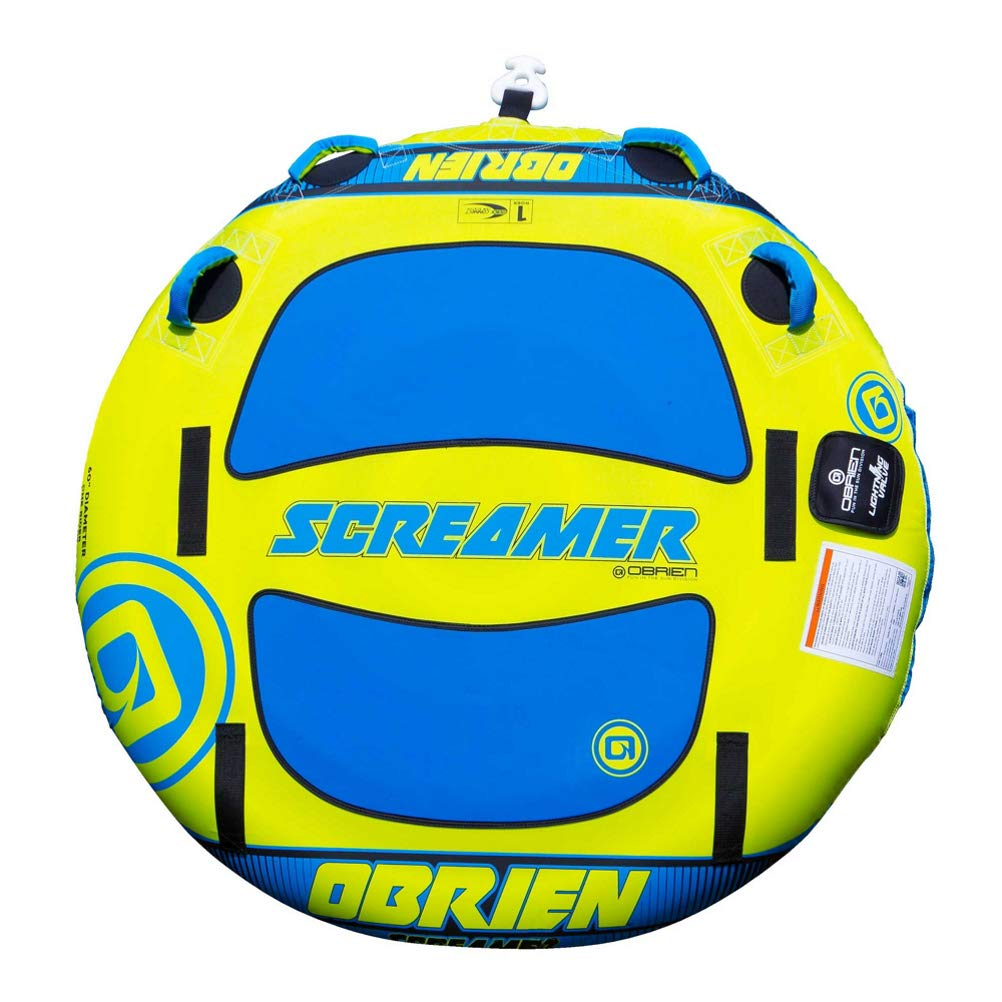 O'Brien Screamer Towable Tube
