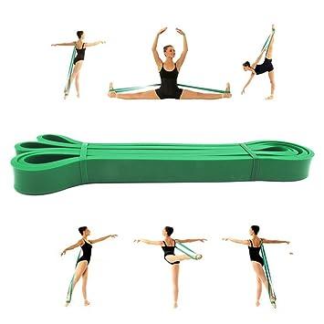 Amazon.com: Bandas de ballet Stretch Entrenamiento de ...