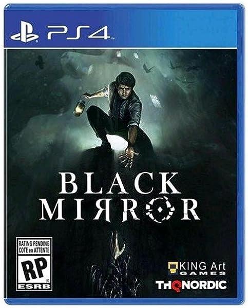Black Mirror: Amazon.es: Juguetes y juegos