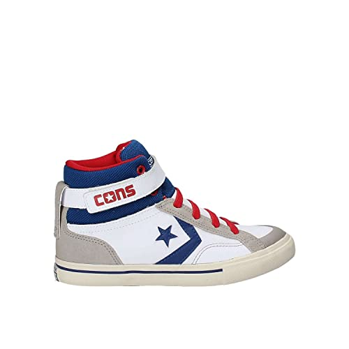 converse pro bianche