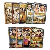 Gunsmoke: Five Season Pack