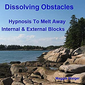 Dissolving Obstacles Audiobook