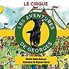 Le cirque (Les aventures de Georges)