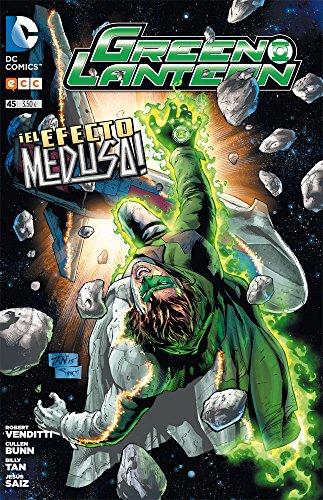 Descargar Libro Green Lantern 45 ) Robert Venditti