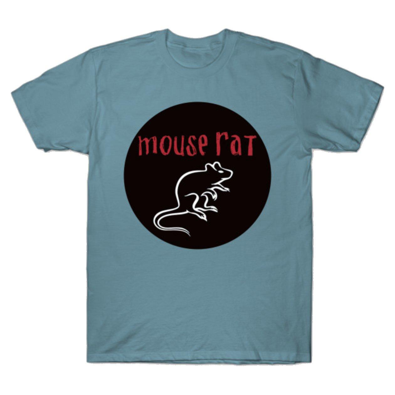 Guoheng Mouse Rat Funny Tshirt 4004