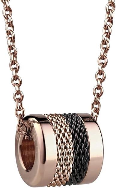 BERING Charm Beads Hope Anhänger Edelstahl für Armband oder Halskette  v Bering