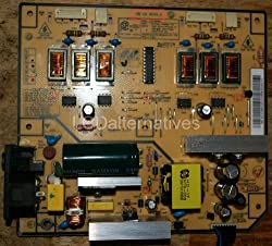 Samsung Syncmaster 215tw, PN NB-20 REV0.2, LCD Monitor Repair Kit, Not the Entire Board