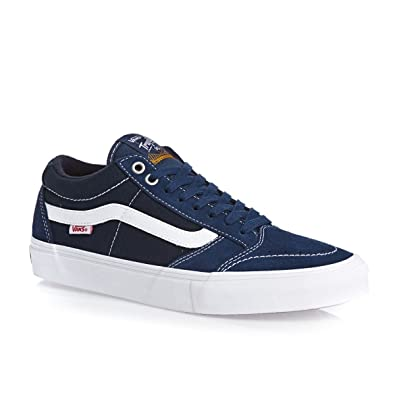 1bdba7b1675 Skate Shoe Men Vans TNT SG  Amazon.co.uk  Sports   Outdoors