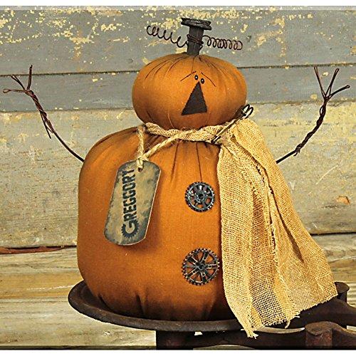 Honey In Me Greggory Y Gear Jack O Lantern by Honey In Me