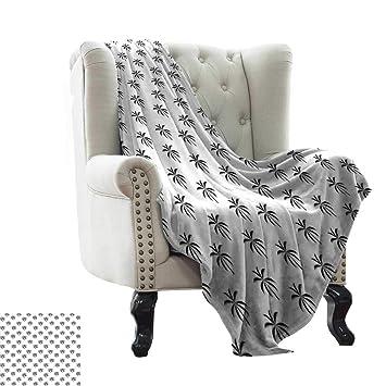 Amazon.com: LsWOW - Manta para palmeras de niños, diseño de ...