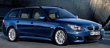 PARAURTI DISPOSITIVI DI PROTEZIONE POSTERIORI SINISTRA PER BMW 5 Touring e61