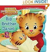 #1: Big Brother Daniel