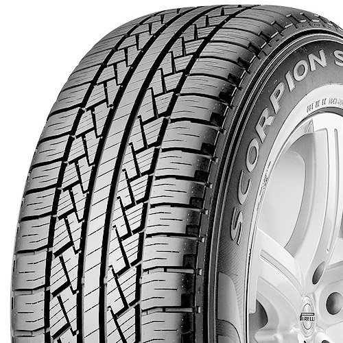 Pirelli SCORPION STR All-Season Radial Tire - 245/50-20 102H