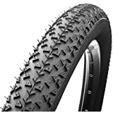 Continental Race King 26x2.20 Black Tyre 2016