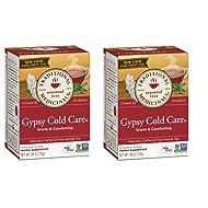 Traditional Medicinals Gypsy Cold Care® Tea: 32 TEA Bags